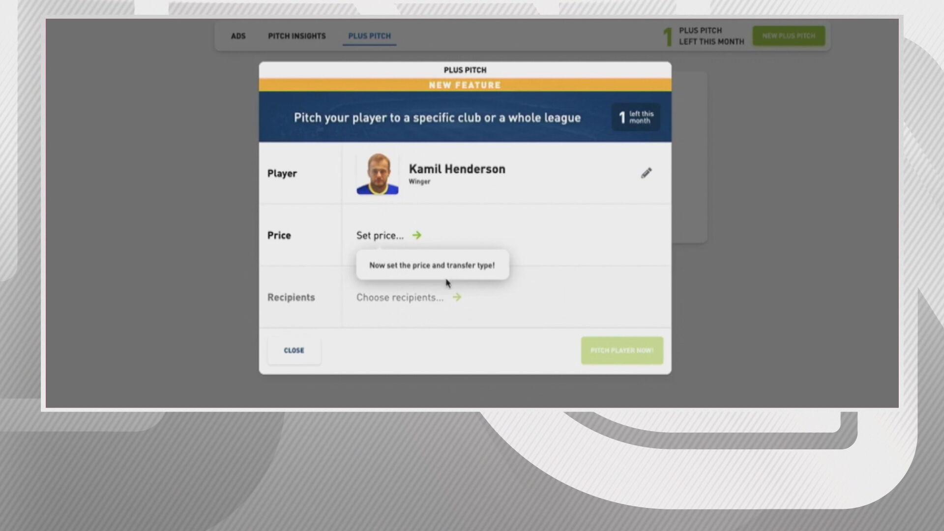 App usado para transferências de jogadores de futebol já é usado em 44 países