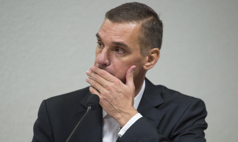 novo presidente do Banco do Brasil