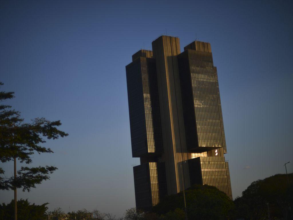 Prédio Banco Central