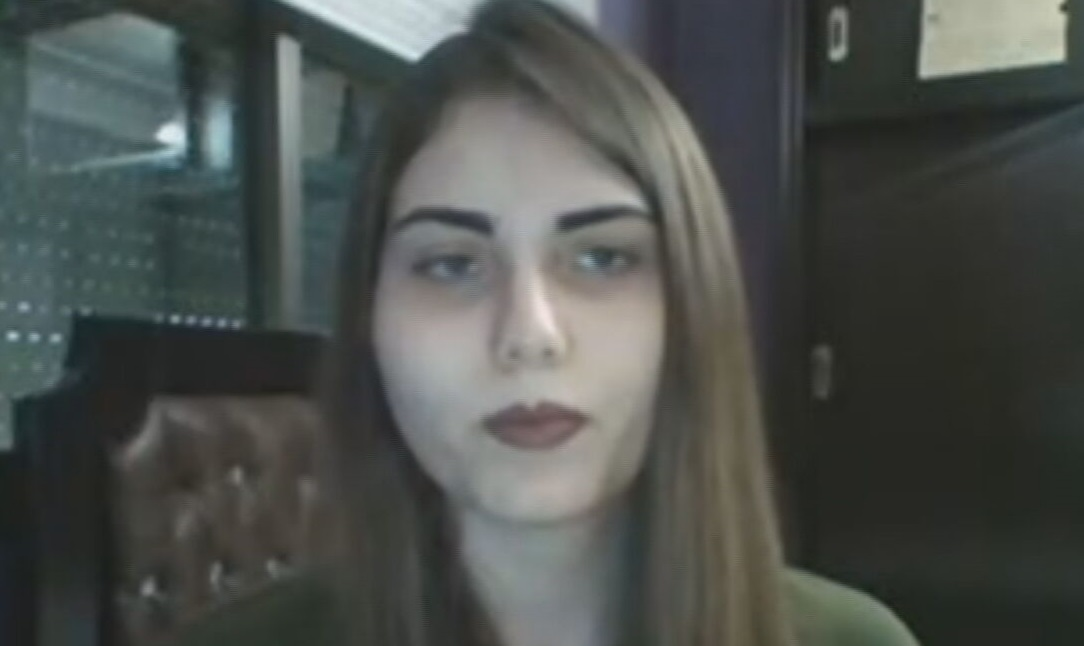 Filha de libaneses, a brasileira Nessryn Khalaf fala à CNN sobre tragédia no Líb