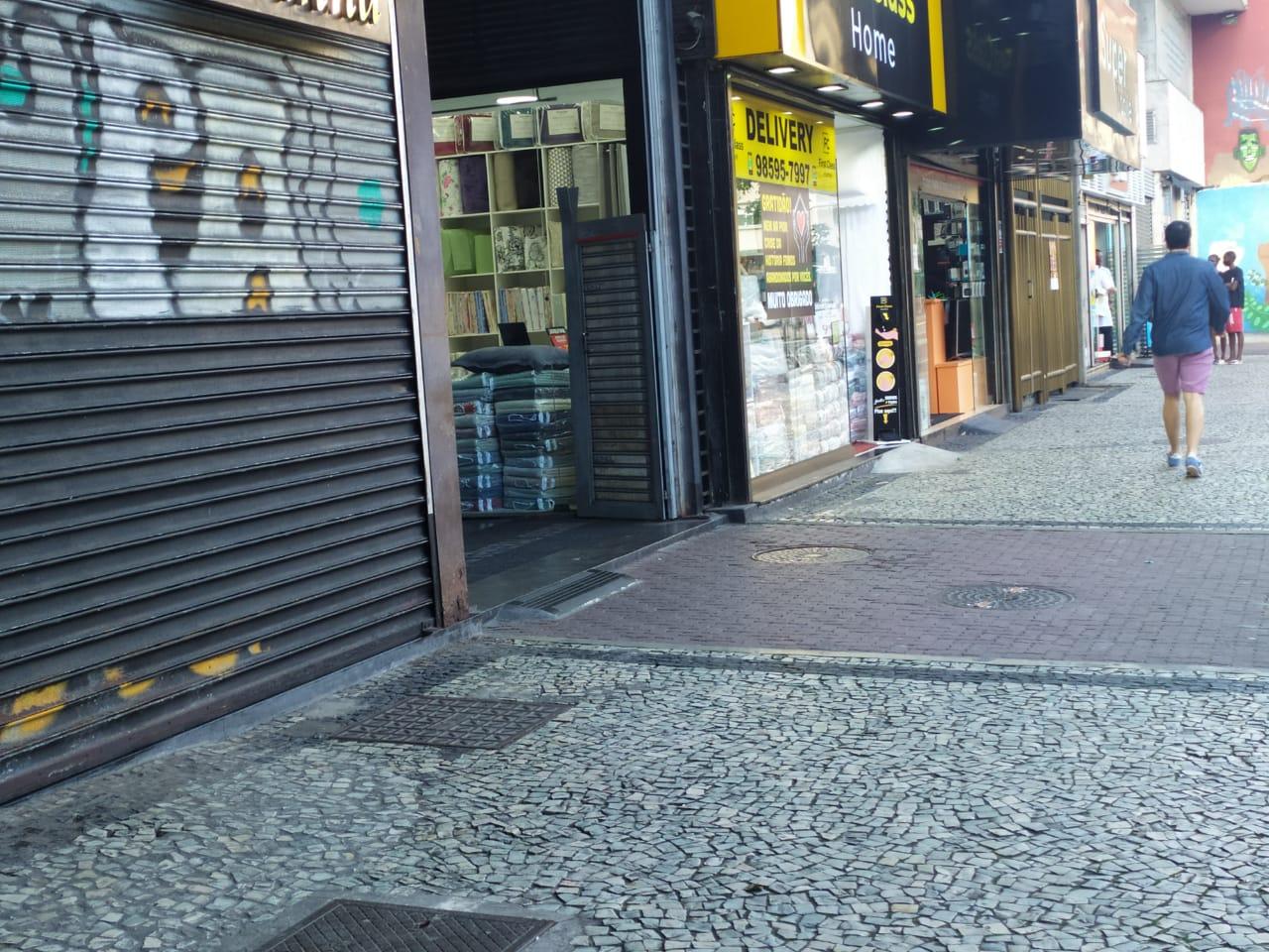 Comércio Rio de Janeiro