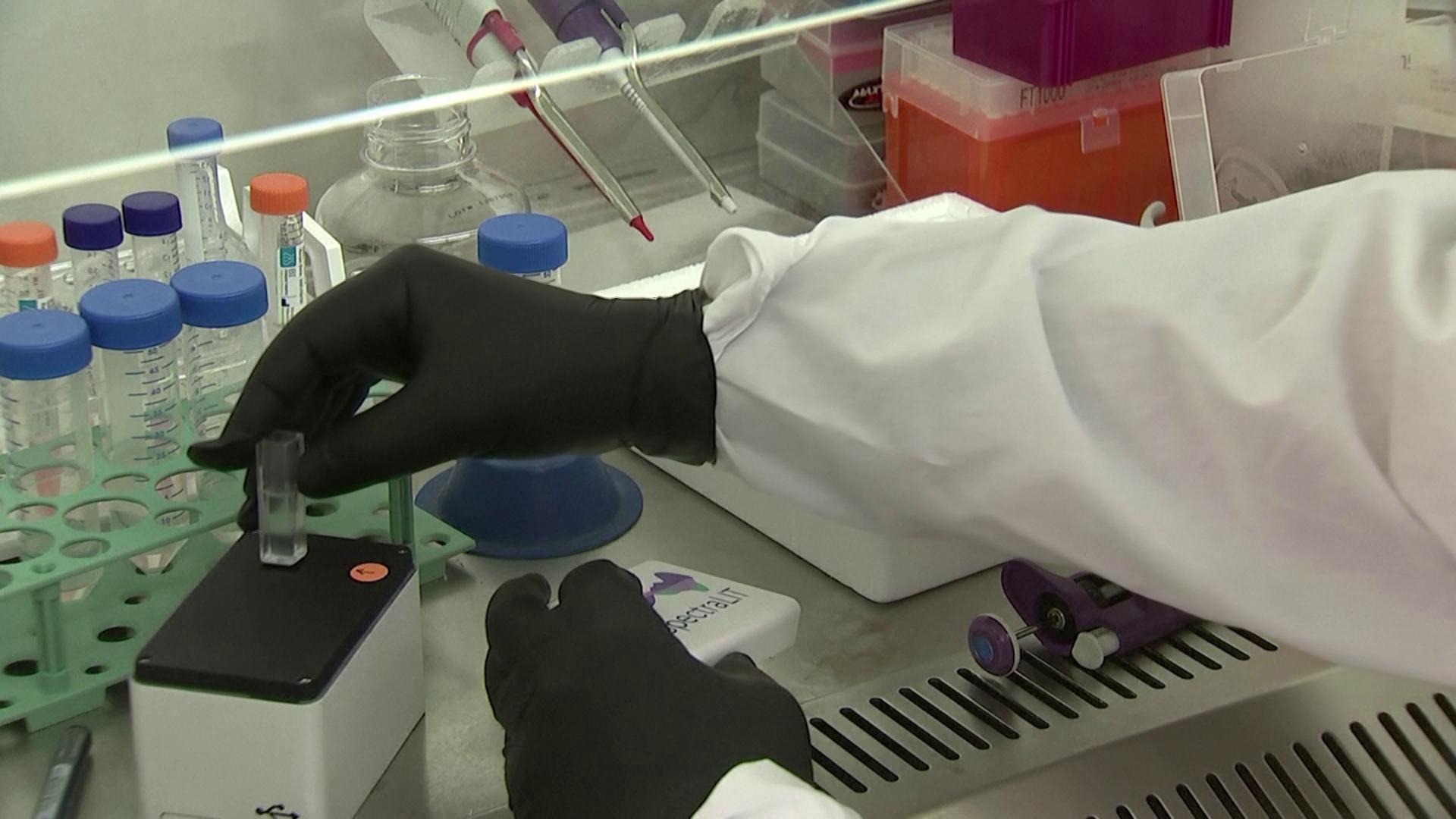 Teste instantâneo desenvolvido em Israel pode detectar o novo coronavírus pela s