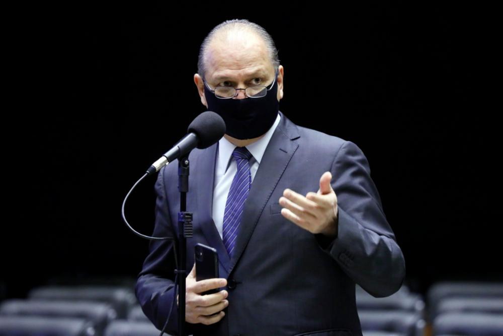 Deputado Ricardo Barros, do PP