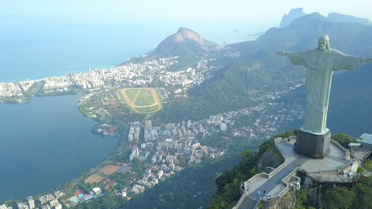 Rio: Os 7 Pecados do Poder