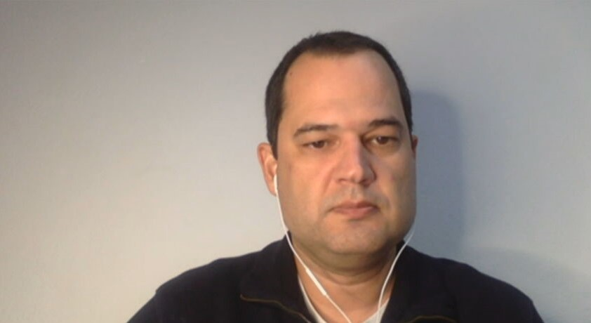 Luciano Cesar Azevedo