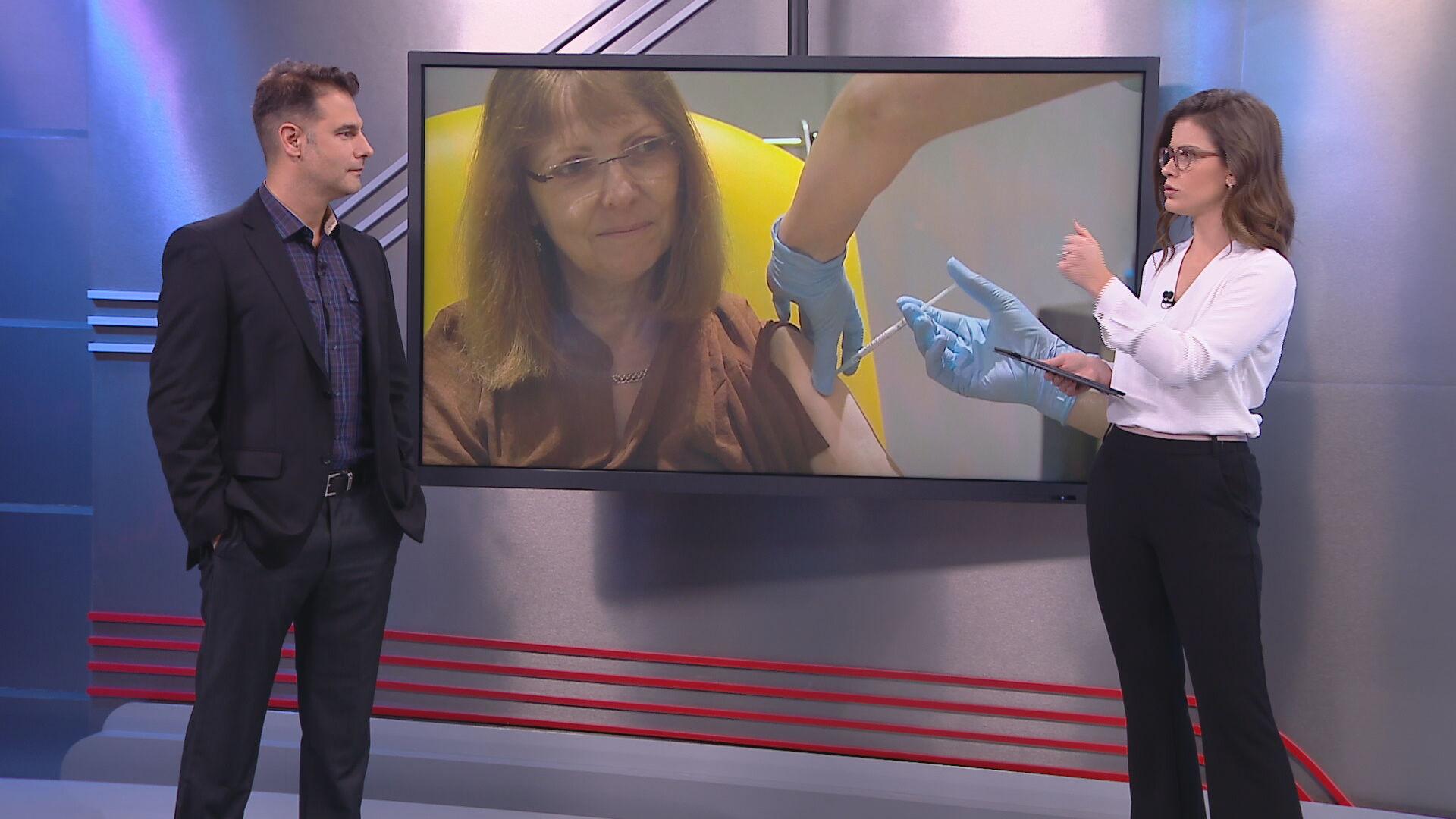 Correspondente Médico: o neurocirurgião Fernando Gomes