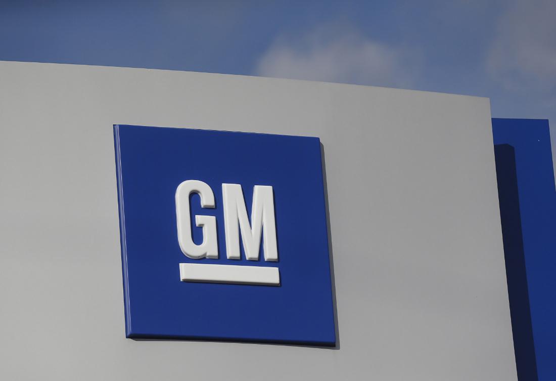 GM; General Motors