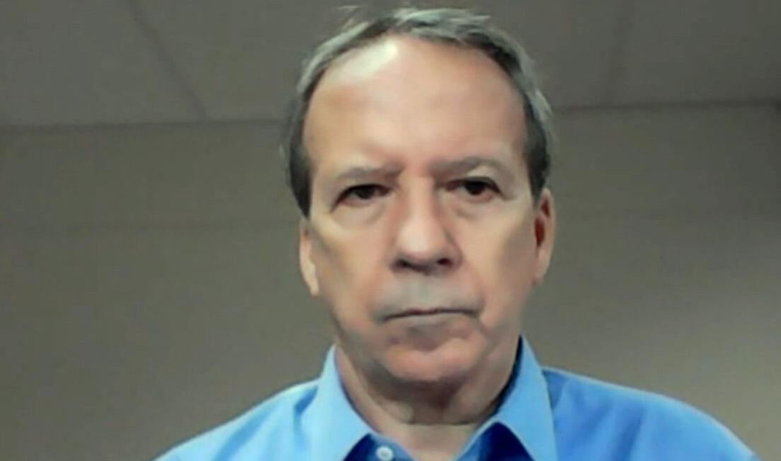 O secretário municipal de Saúde de São Paulo, Edson Aparecido