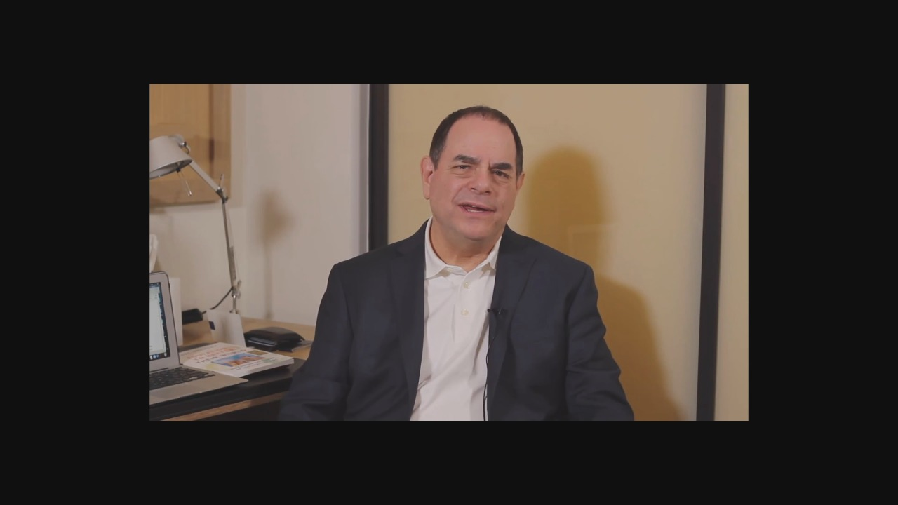 O criador do termo 'nativo digital', Marc Prensky