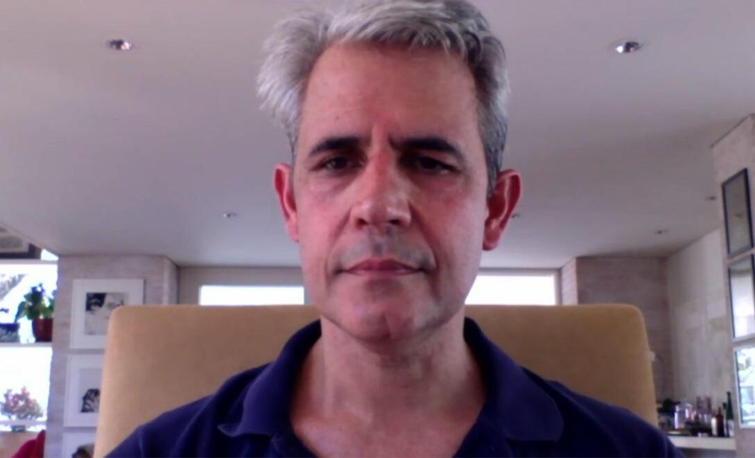 Luiz Felipe d'Ávila, presidente e fundador do Centro de Liderança Pública (CLP)