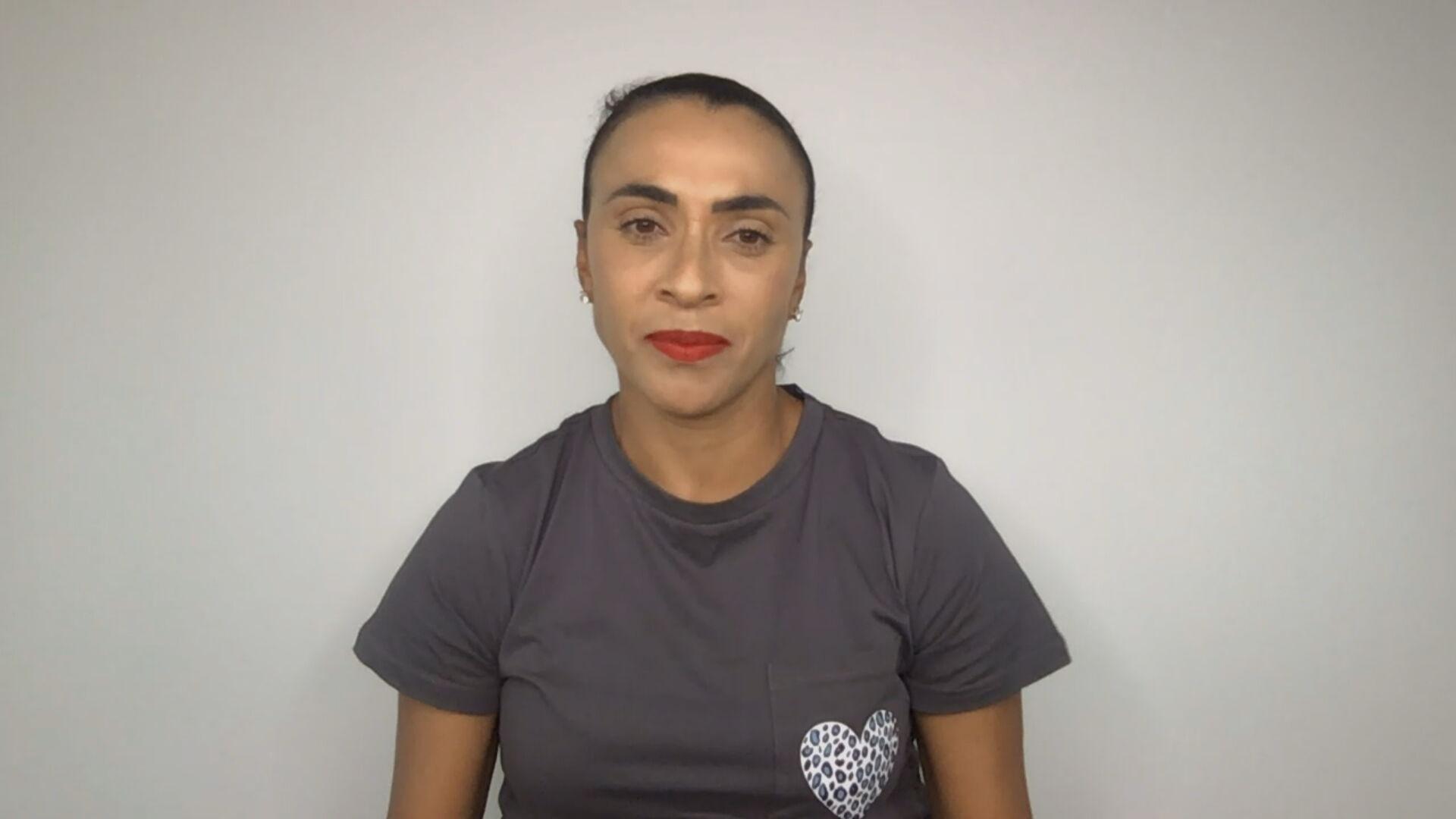 Marta falou sobre o anúncio da CBF de pagamentos iguais para homens e mulheres