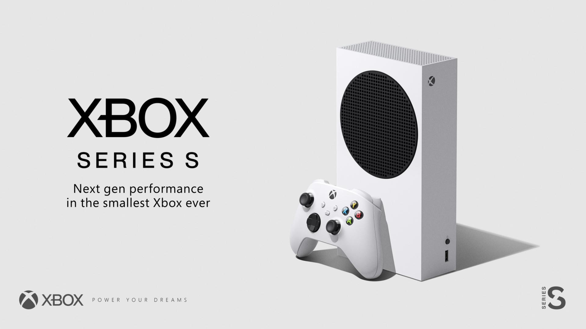 Microsoft confirmou a existência do Xbox Series S após vazamentos