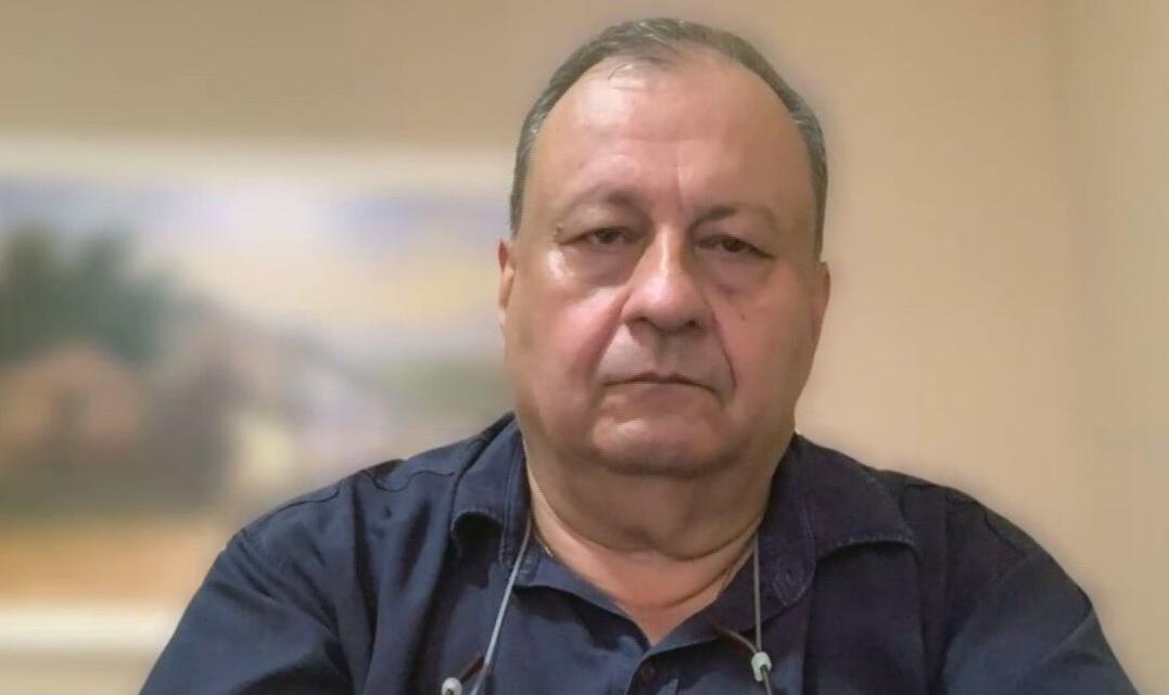 Sylvio Provenzano é representante do conselho no Comitê Científico da Prefeitura