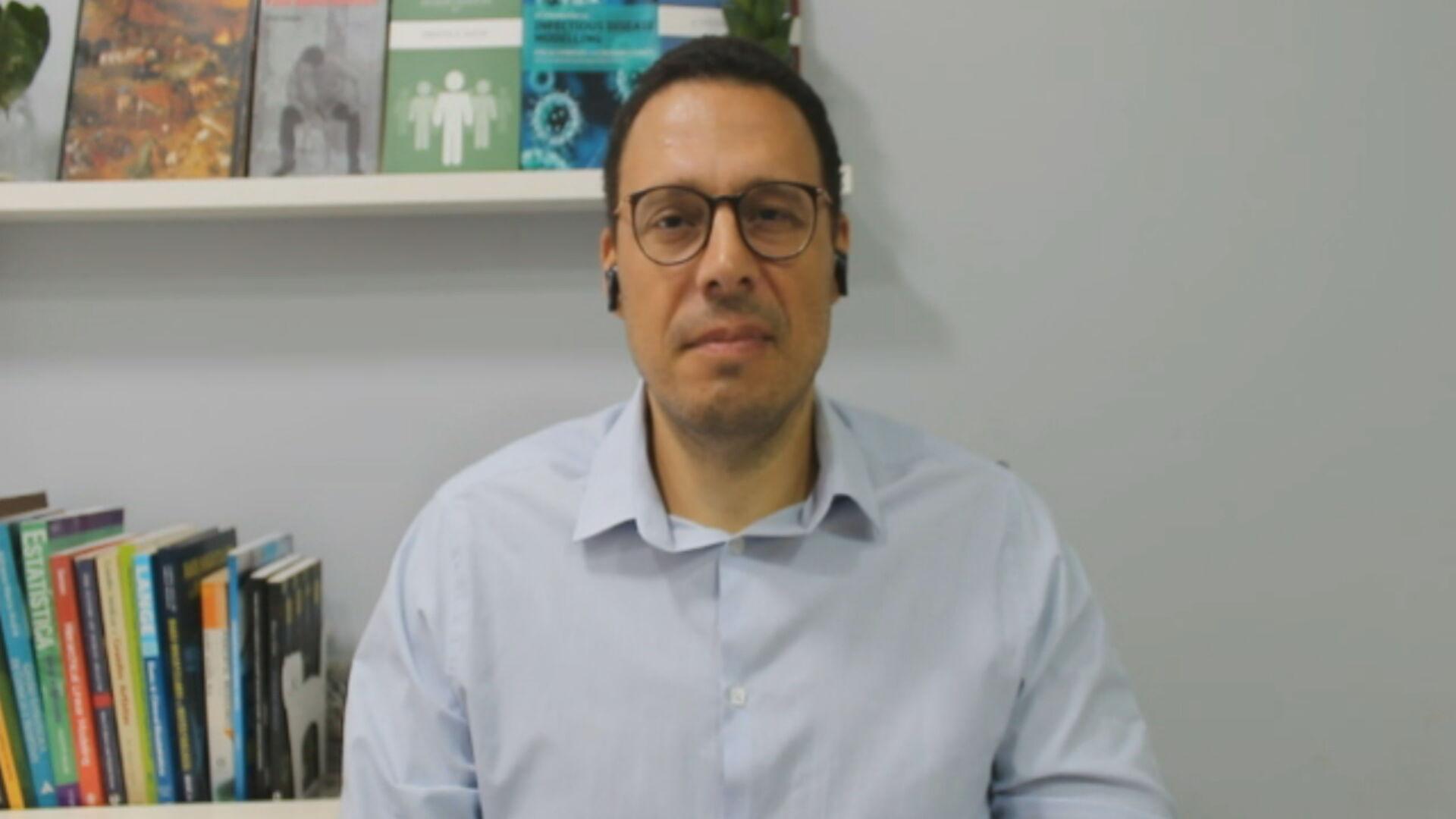 Júlio Croda