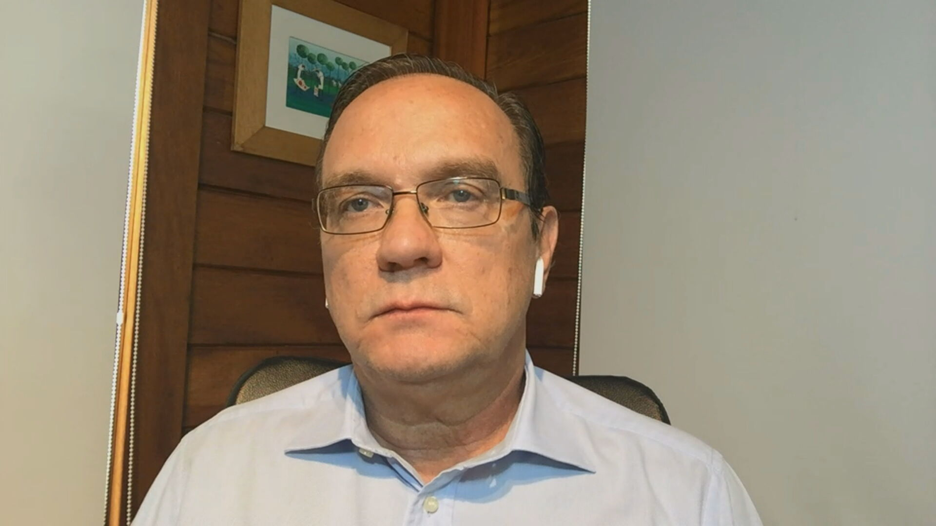 Sérgio Zanetta