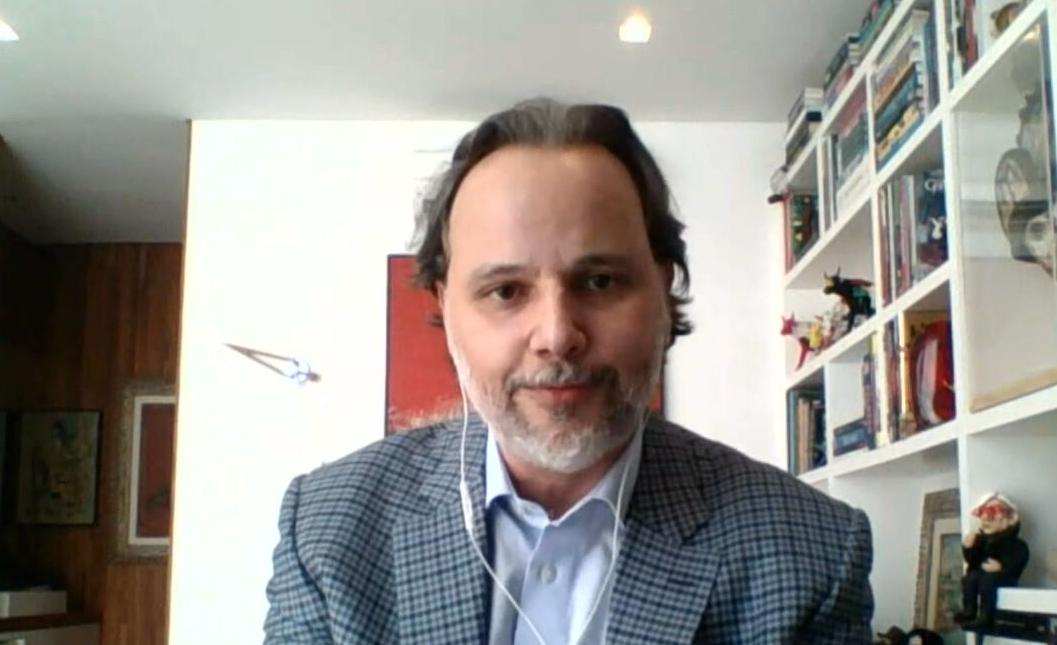 Marco Aurélio Carvalho