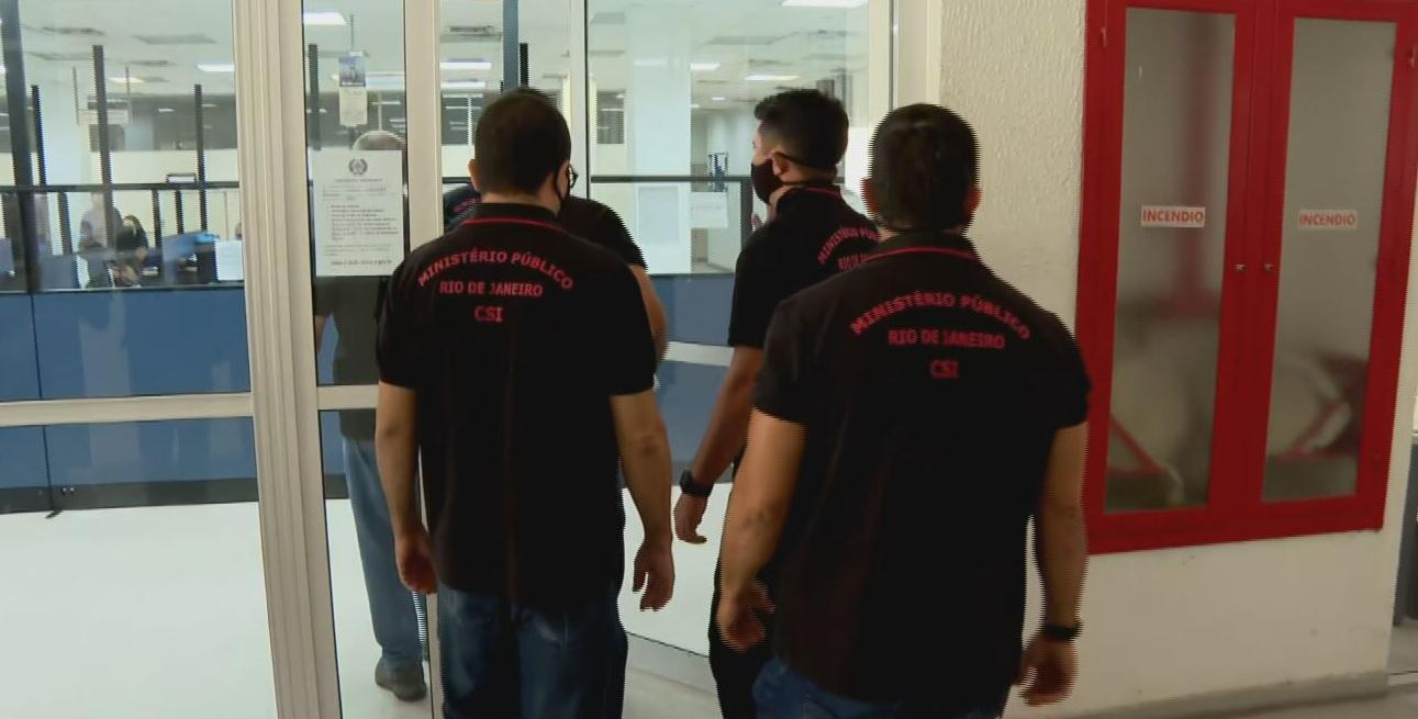 Polícia Civil apreende celular de Crivella em operação contra corrupção no Rio