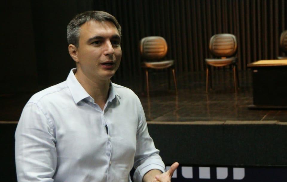Secretário Estadual de Educação do Rio de Janeiro, Pedro Fernandes