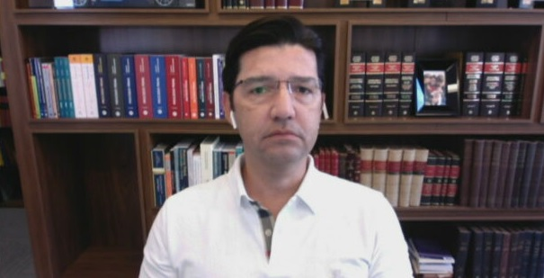 Gustavo Badaró