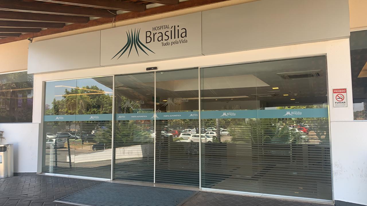 Hospital de Brasília