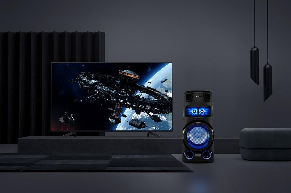 Aparelhos da Sony