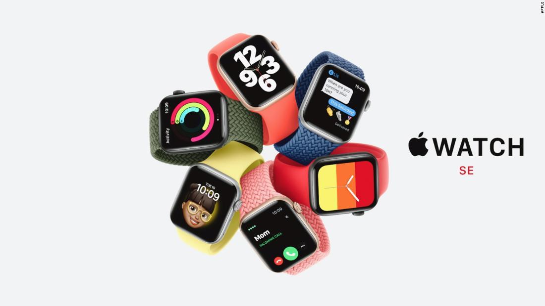 Apple Watch SE