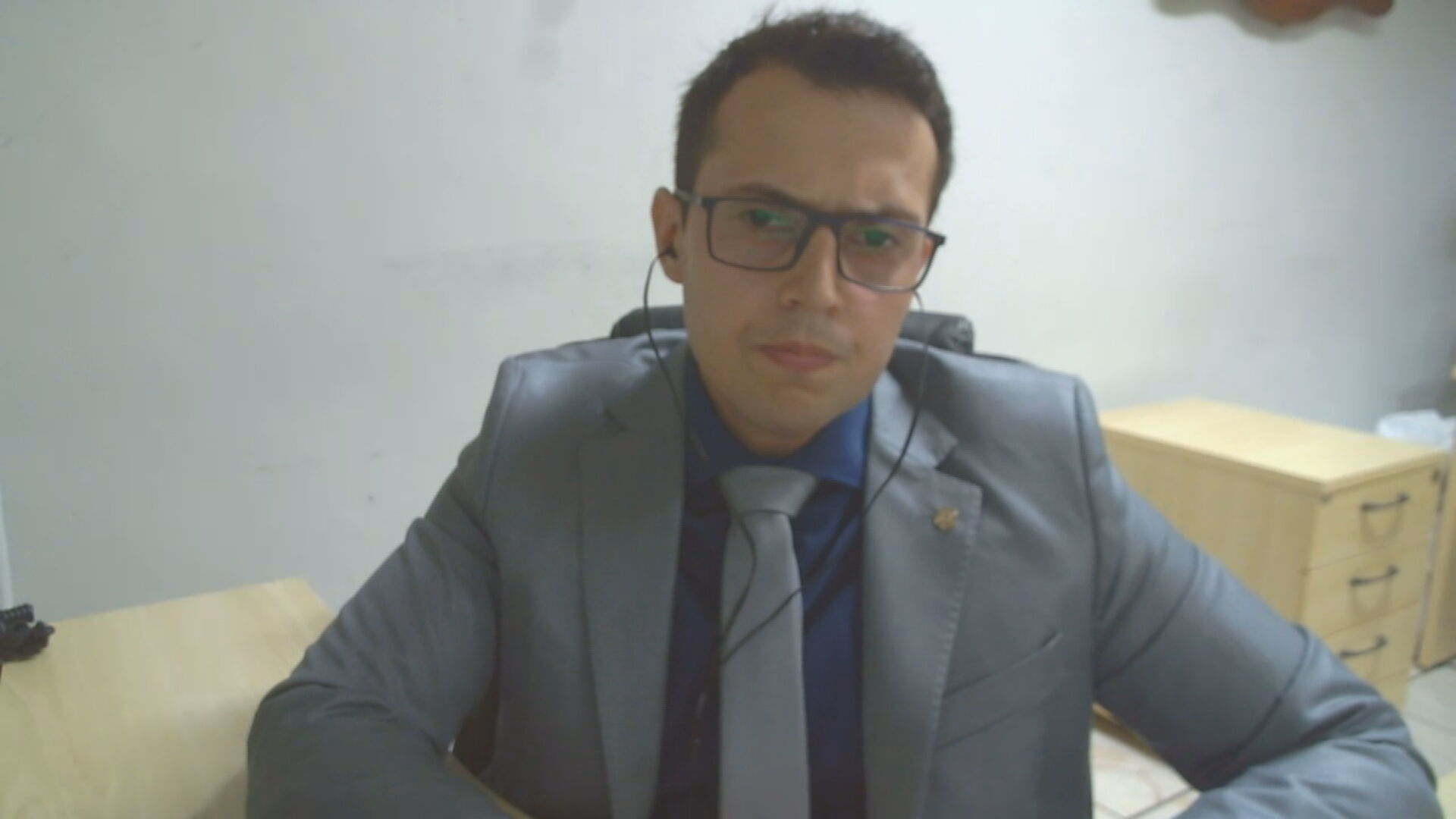 Delegado Daniel Rocha