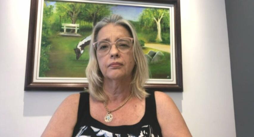 Isabella Ballalai, presidente do departamento de imunização da Soperj