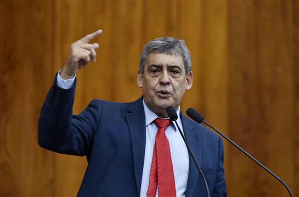 Sebastião Melo