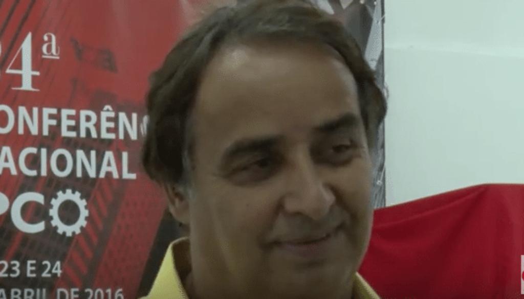 Luiz Delvair