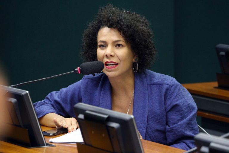 Áurea Carolina PSOL