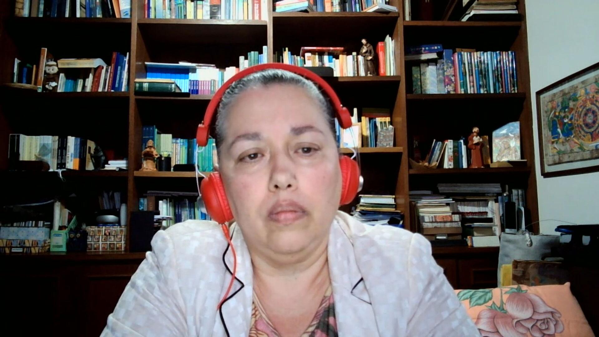 Suely Araújo, especialista em políticas públicas do Observatório do Clima e ex-p