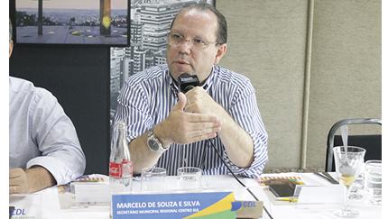 Marcelo Souza e Silva Patriota