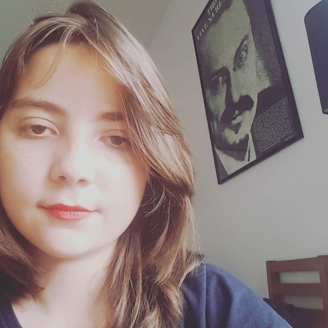 Marilia Garcia PCO