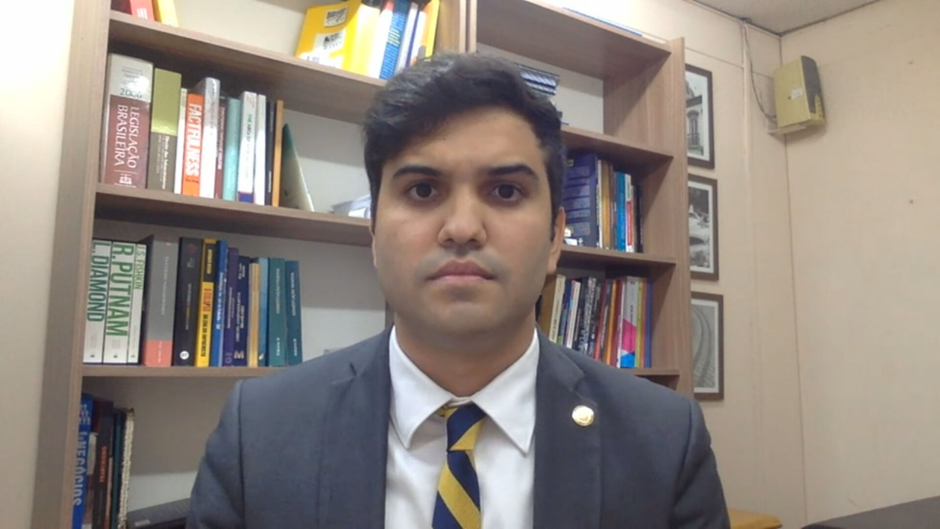 Renan Ferreirinha (PSB)