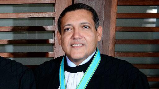 O desembargador Kassio Nunes