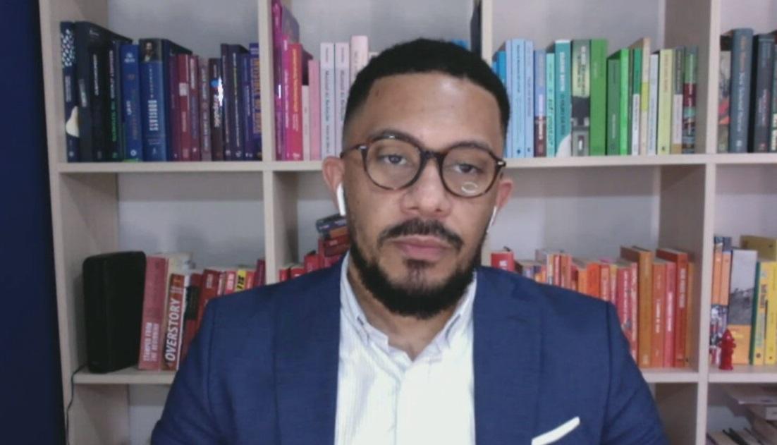 O professor de Direito da Fundação Getulio Vargas (FGV) e advogado Thiago Amparo