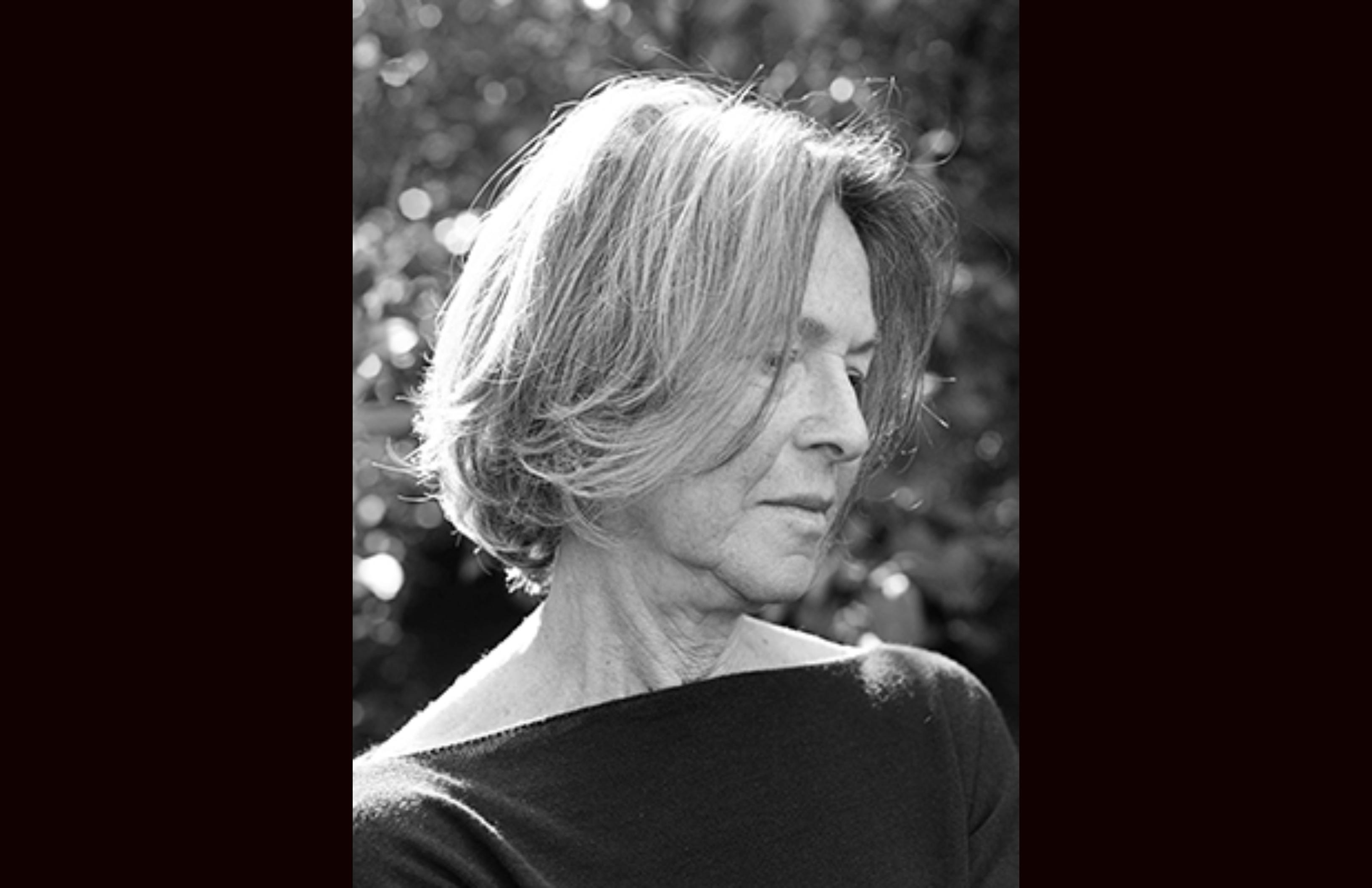 Louise Glück ganhou o prêmio Nobel de Literatura 2020