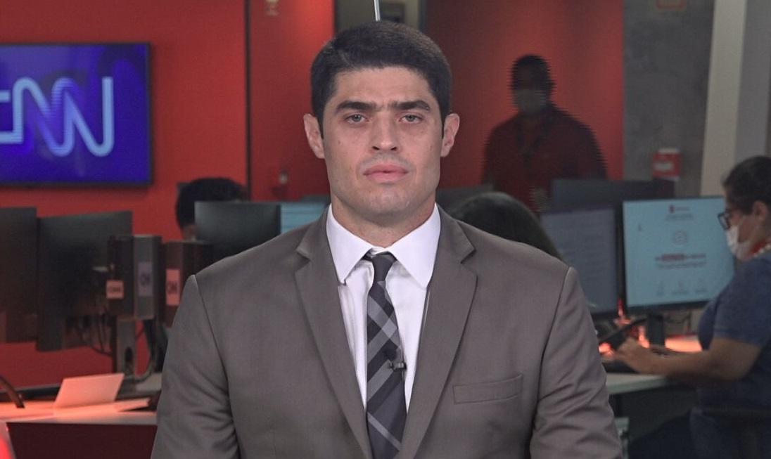 O advogado criminalista Luís Henrique Machado