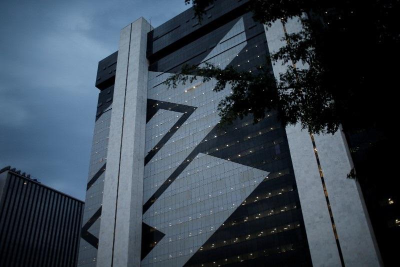 Prédio do Banco do Brasil