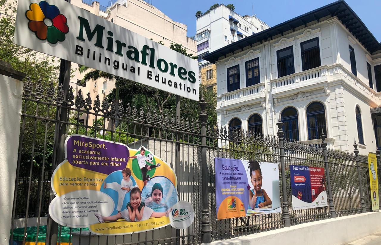 Escolas particulares do Rio terão que assinar protocolo sanitário para voltar