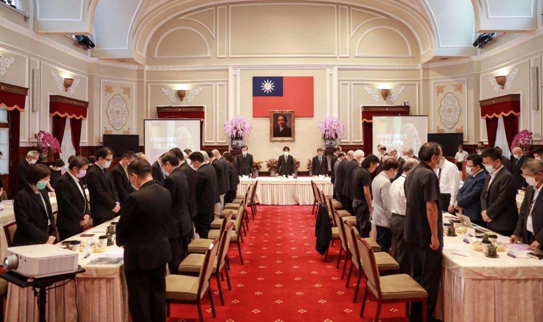 A China vê Taiwan como seu território soberano e recentemente intensificou uma c