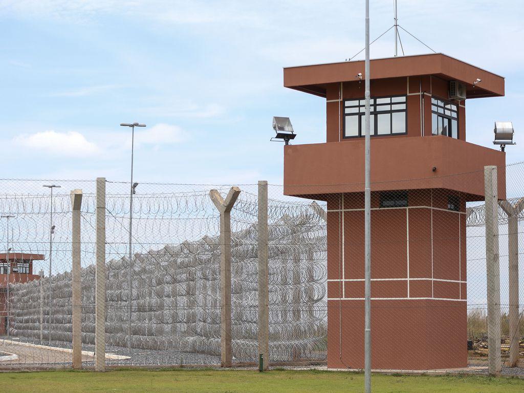 Secretaria de Administração Penitenciária do RJ é alvo de operação