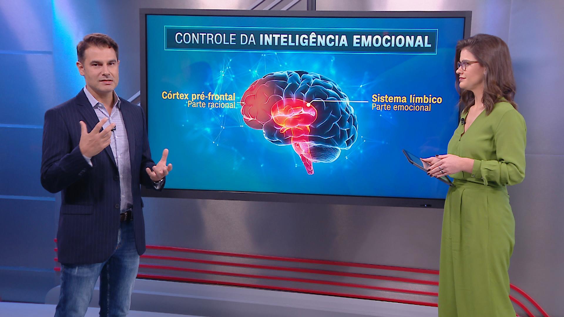 Correspondente Médico: Como o medo de nova onda da Covid-19 pode afetar o cérebr