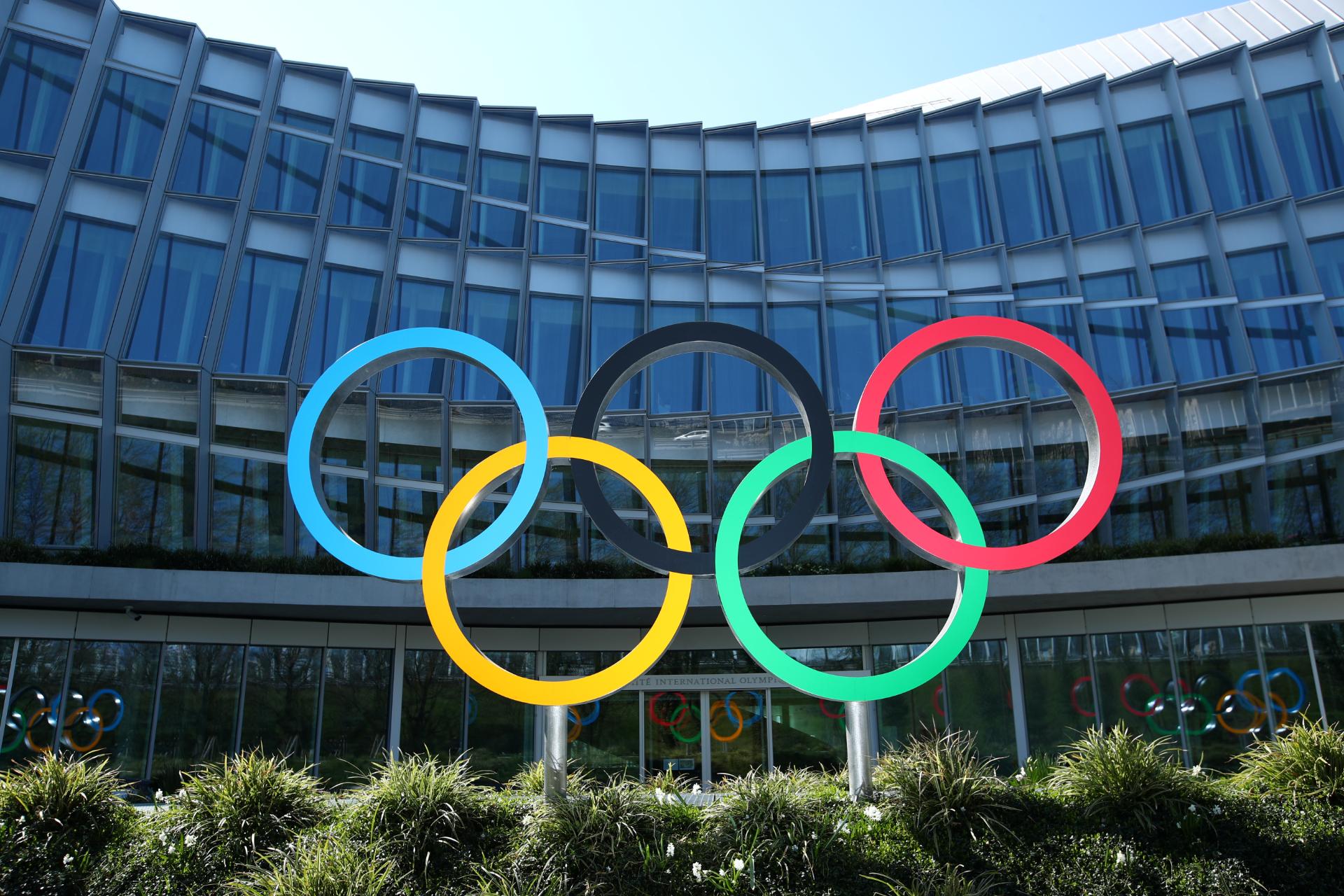 Olimpíada de Tóquio seria realizada de 24 de julho a 9 de agosto