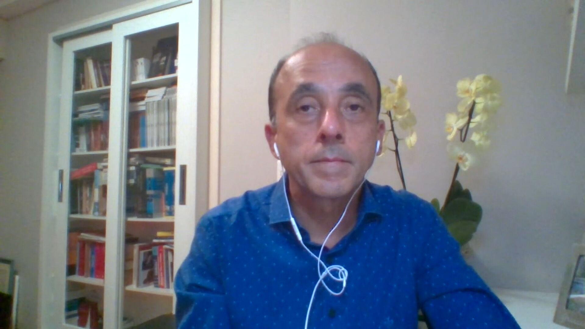 Renato Kfouri, diretor da Sociedade Brasileira de Imunizações (SBIm)