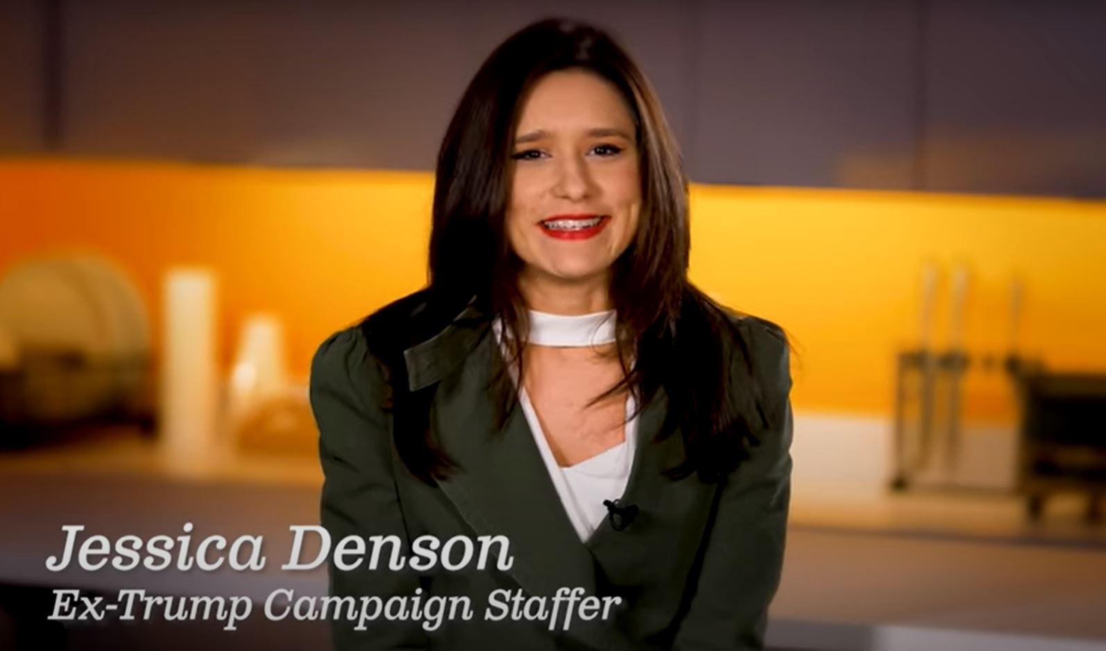 Jessica Denson