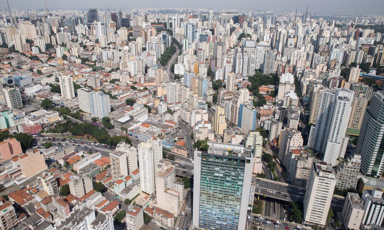 Centros urbanos