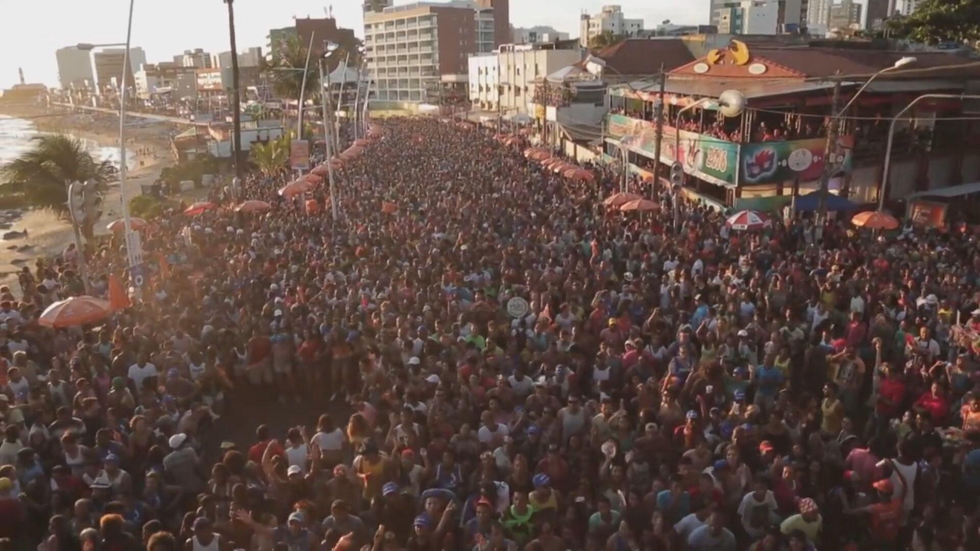 Carnaval 2021 em Salvador deve ser definido na próxima semana