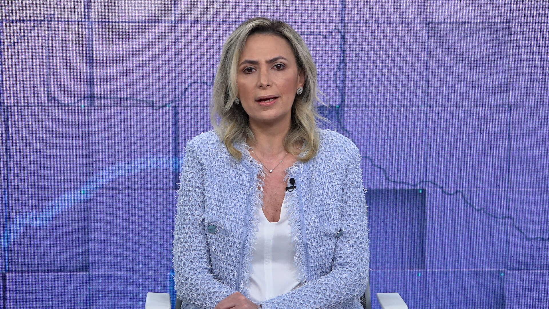 Ludhmila Hajjar, cardiologista e intensivista da Rede D'Or (21.nov.2020)
